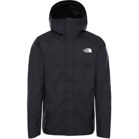 The North Face Quest Chaqueta con Cremallera Hombre, TNF black
